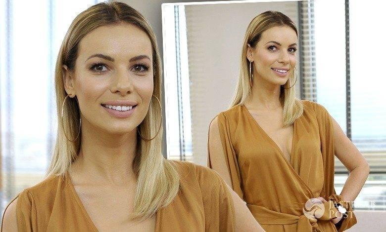 Izabela janachowska - Dzień Dobry TVN