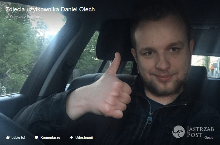 Daniel Olech