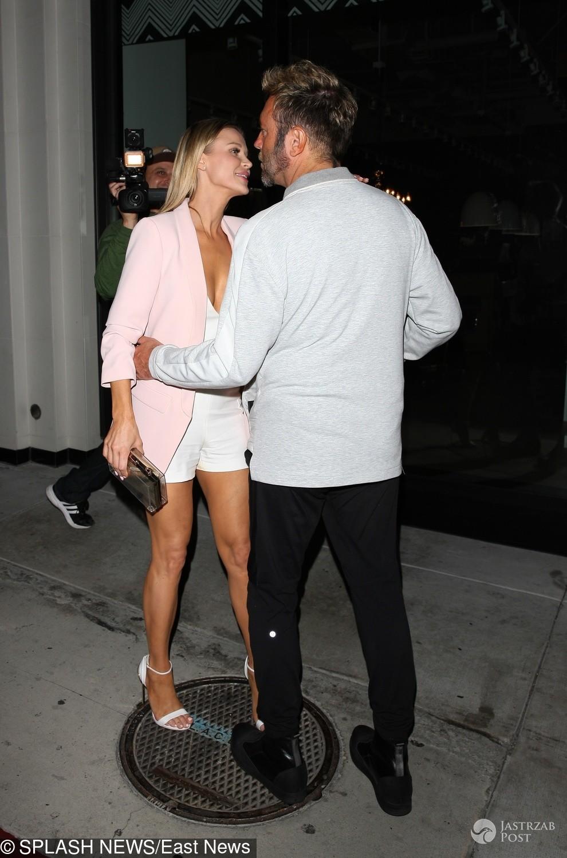 Joanna Krupa i Nico Santucci są parą?