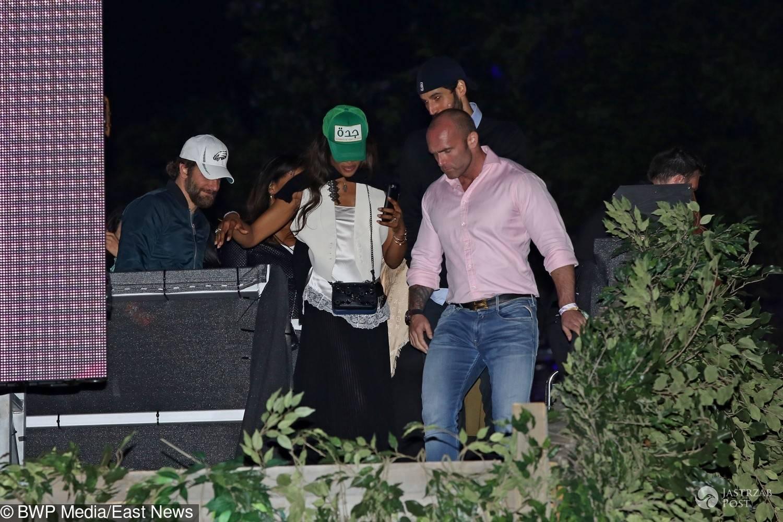 Hassan Jameel rozstał się z Naomi Campbell i związał z Rihanną