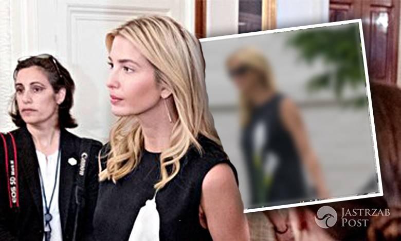 Ivanka Trump W Sukience Target Za 130 Złotych Zdjęcia Stylizacji