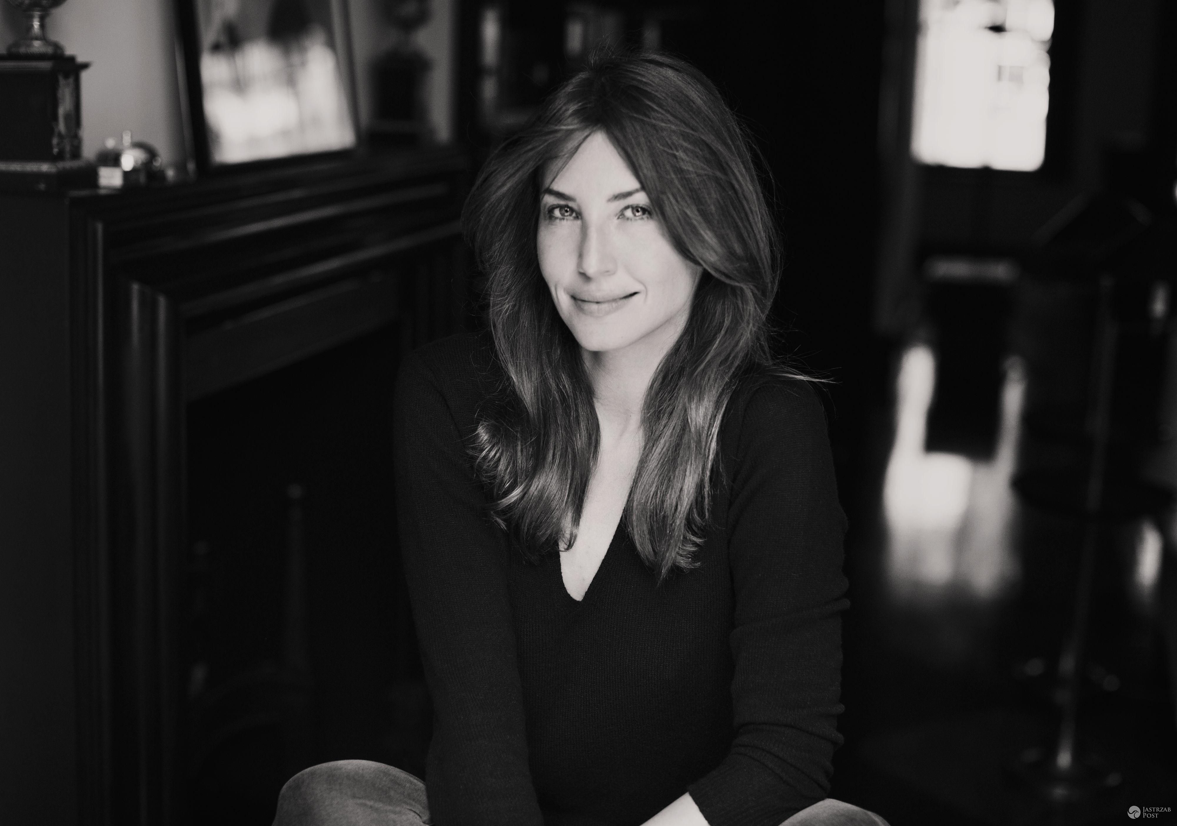 Katarzyna Kulczyk - wydawca Vogue Polska
