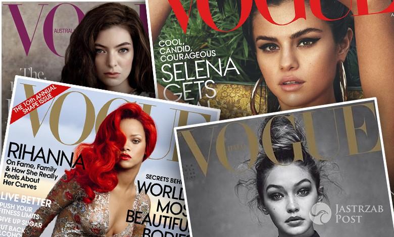 Vogue Polska - kiedy pierwszy numer?