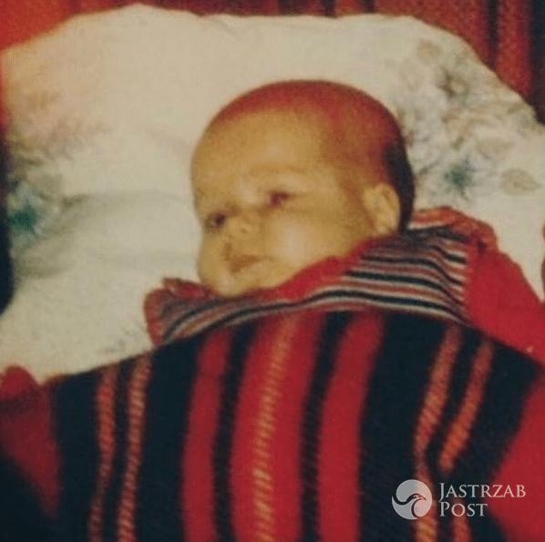 Paulina Drażba - Dzień Dziecka 2017, Instagram