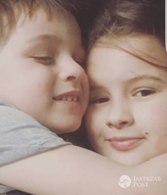 Dzieci Violi Kołakowskiej i Tomasza Karolaka