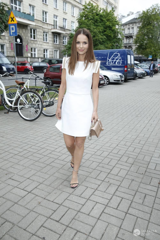 Paulina Sykut - pokaz nowej kolekcji butów