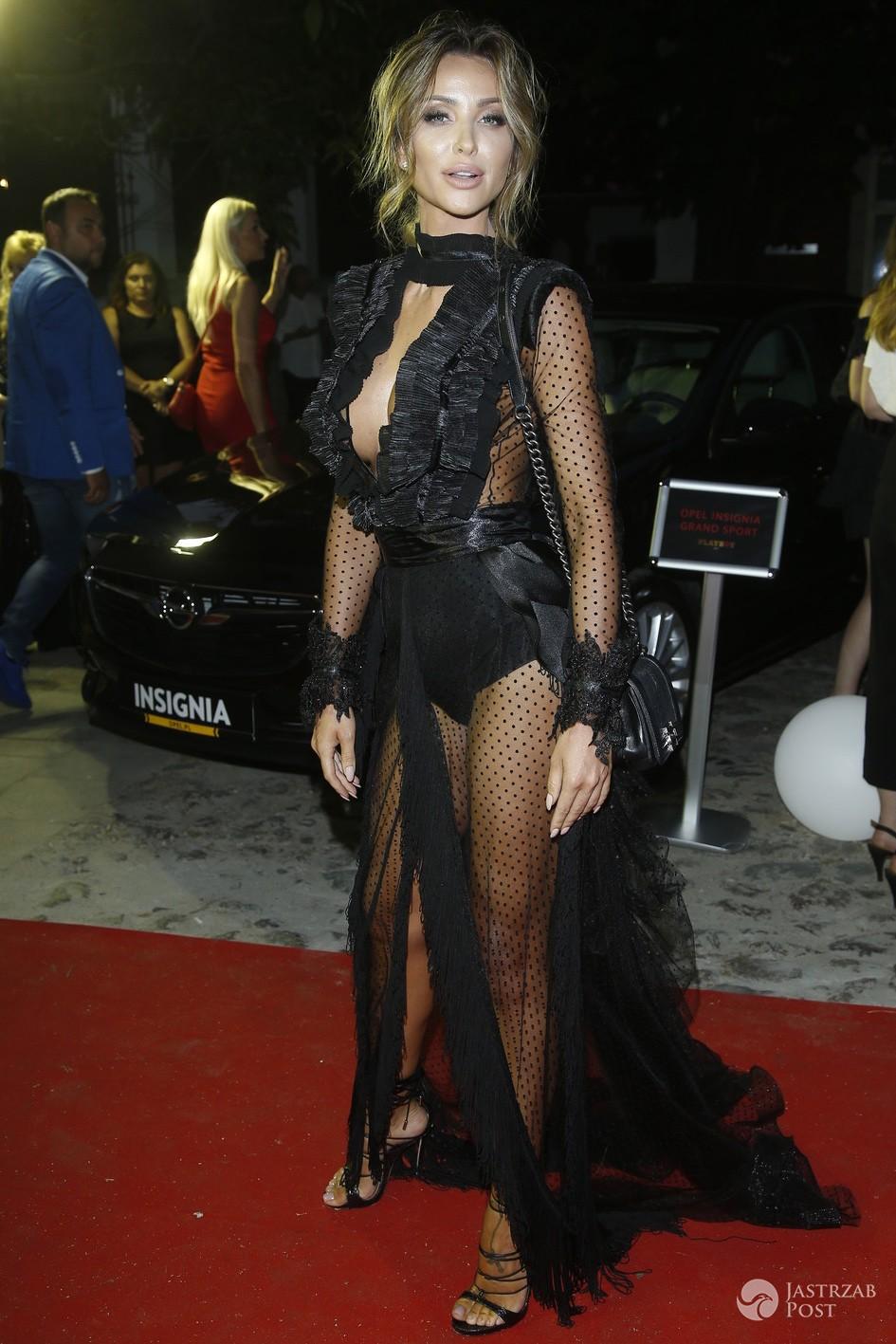 Monika Pietrasińska - Playboy, Samochód Roku 2017