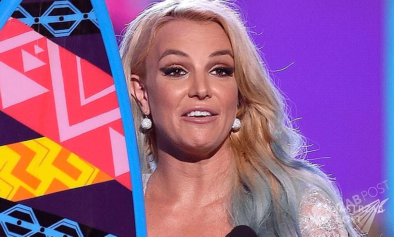 Britney Spears ślub