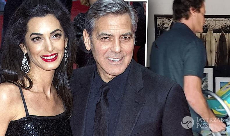 George i Amal Clooney prezenty