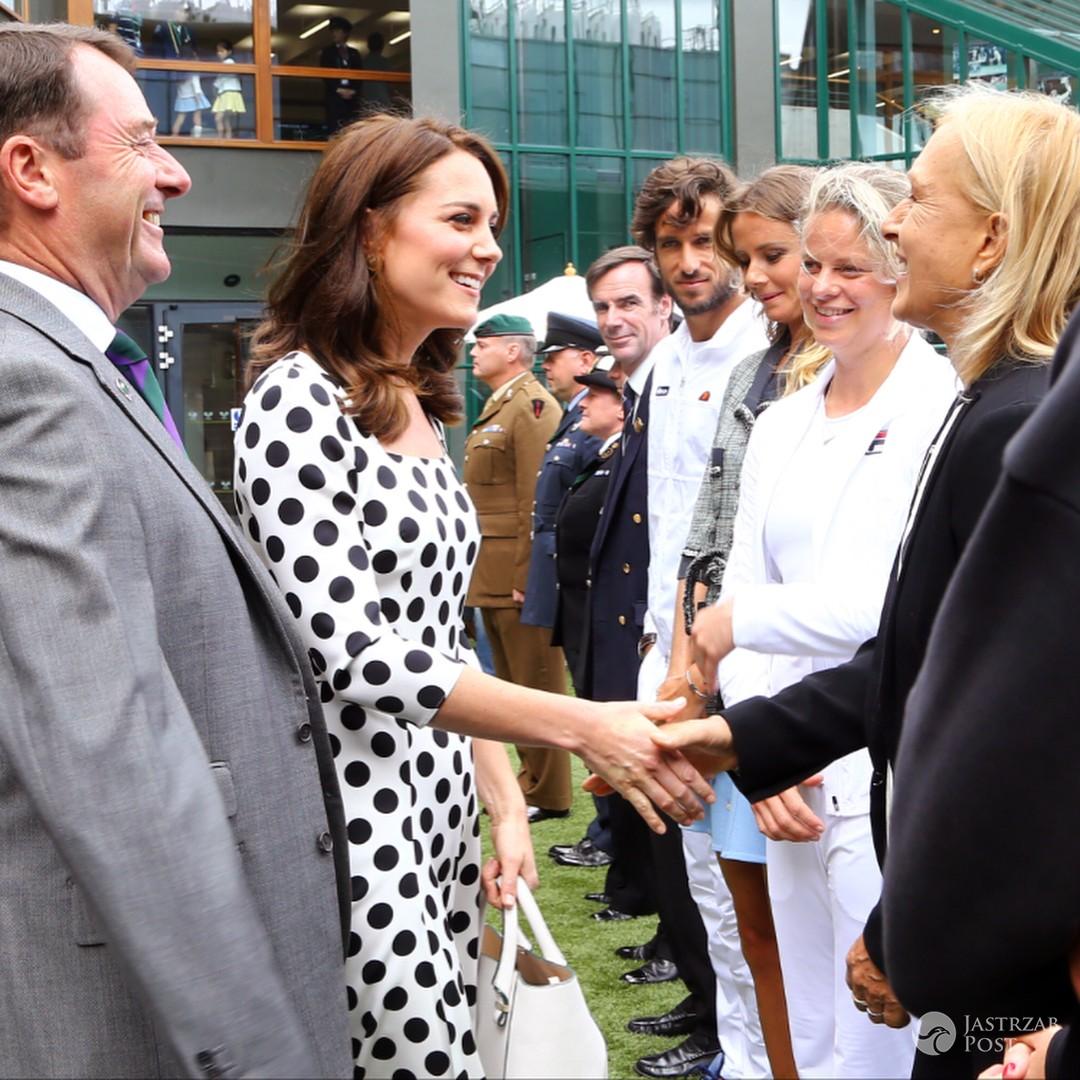 Księżna Kate ścięła włosy