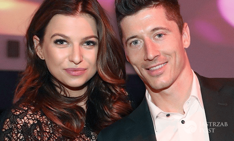 Anna Lewandowska Robert