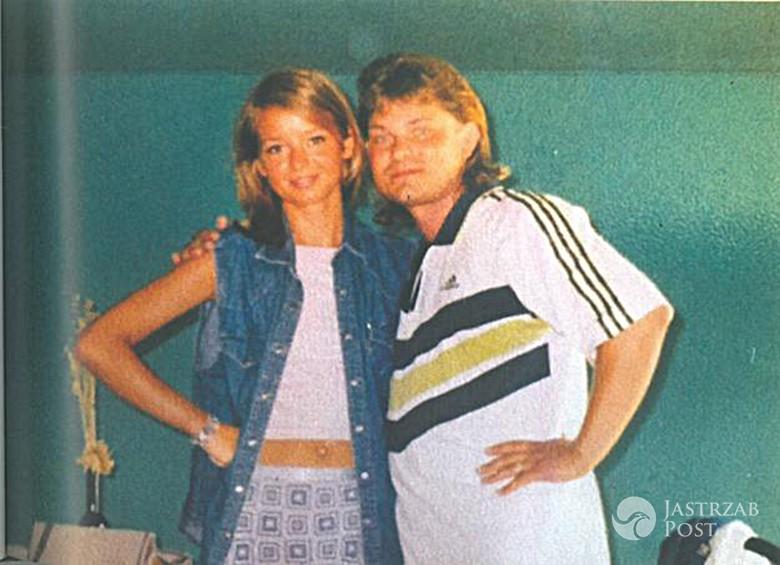 Anna Przybylska pracowała dla Zenona Martyniuka