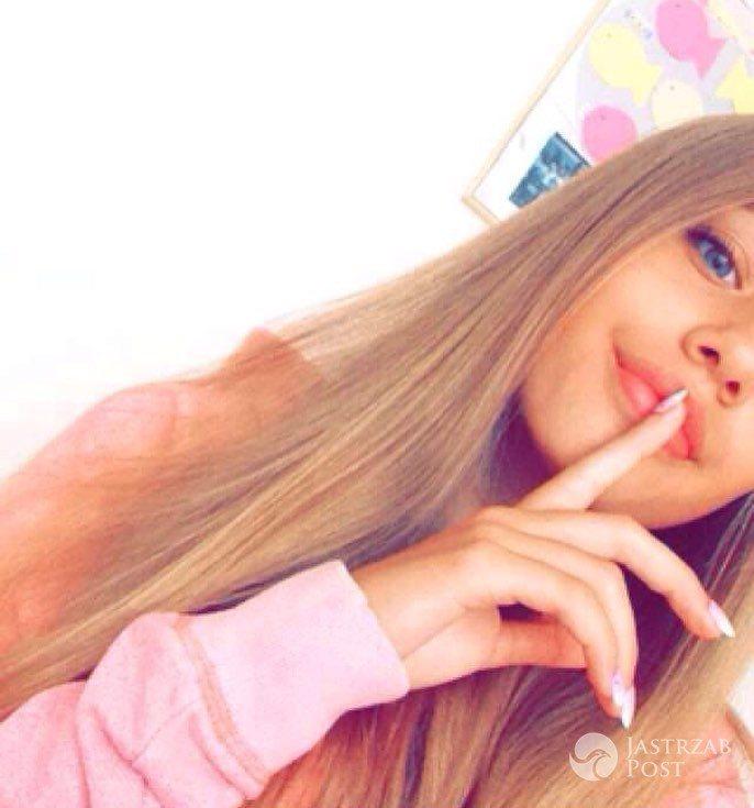Oliwia Bieniuk jest podobna do mamy
