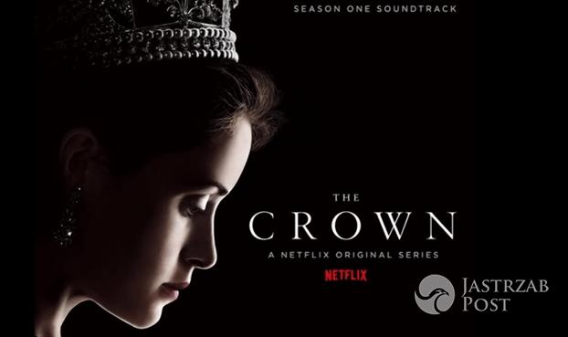 The Crown wyprodukowane przez Netflix opowiada o młodości Elżbiety II