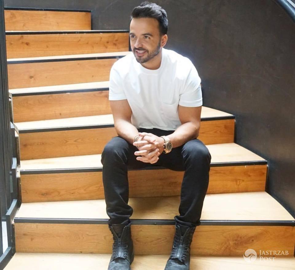 Luis Fonsi - kim jest twórca Despacito?