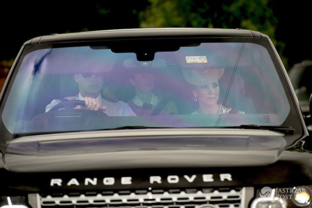 Księżna Kate na ślub Pippy założyła sukienkę z Zary