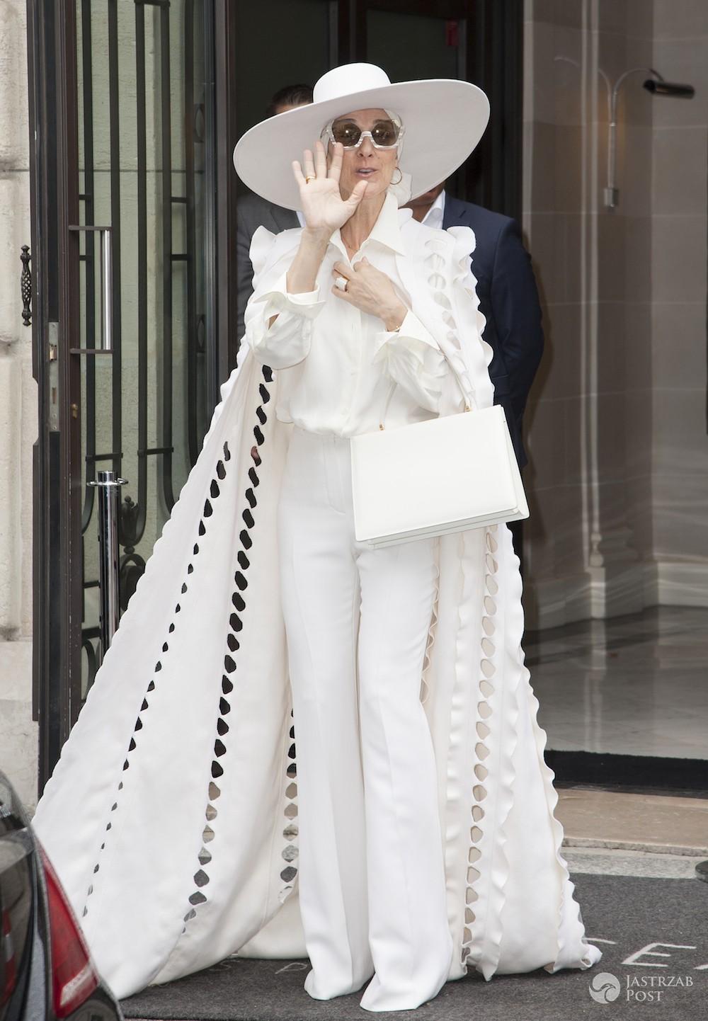 Celine Dion metamorfoza