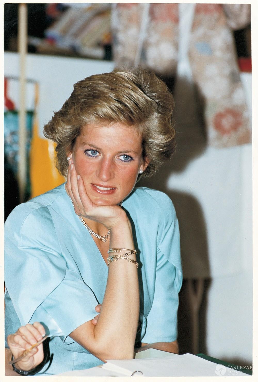 Księżna Diana miała zostać zamordowana?