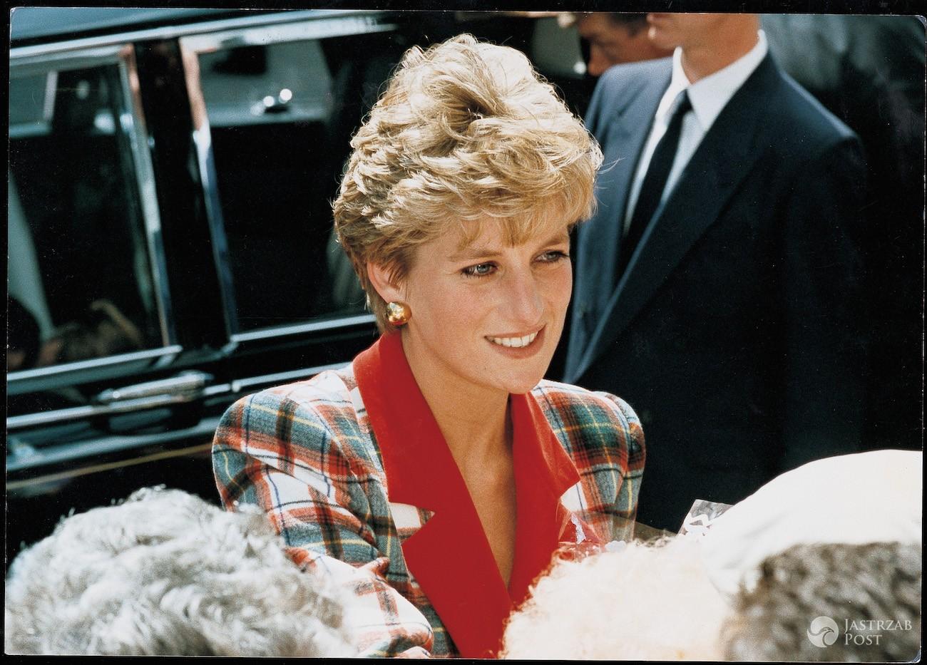 Na co chorowała księżna Diana?