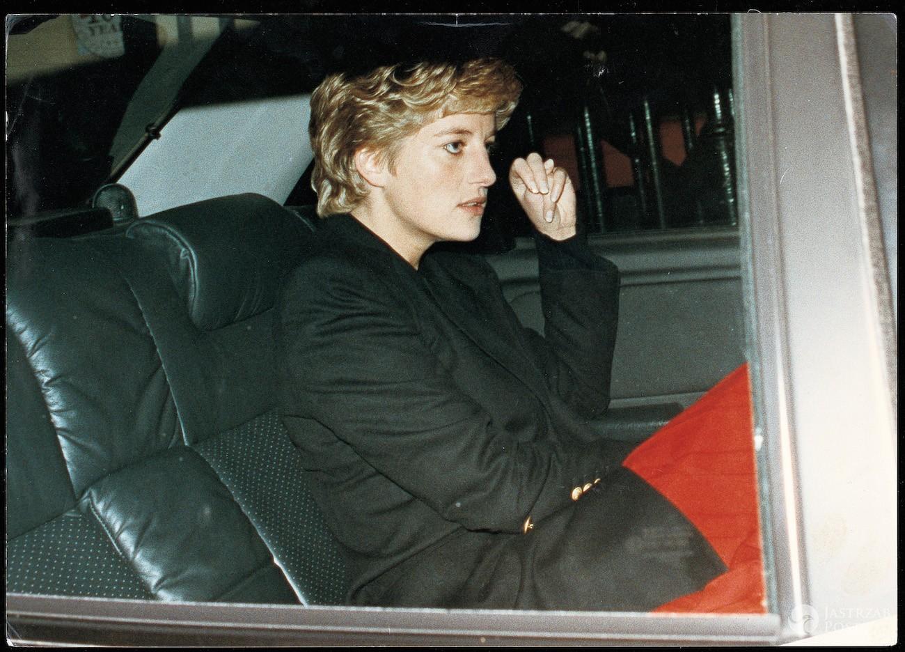Księżna Diana miała bulimię?