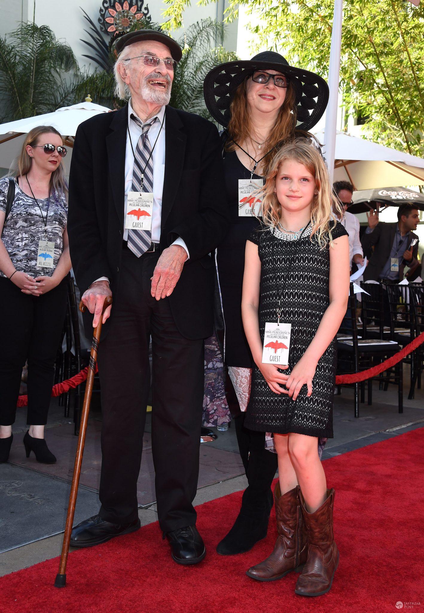 Nie żyje laureat Oscara. Jego legendarną rolę znają chyba wszyscy - Martin Landau śmierć
