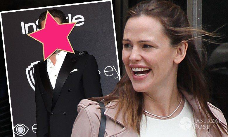 Chris Pine nowym chłopakiem Jennifer Garner