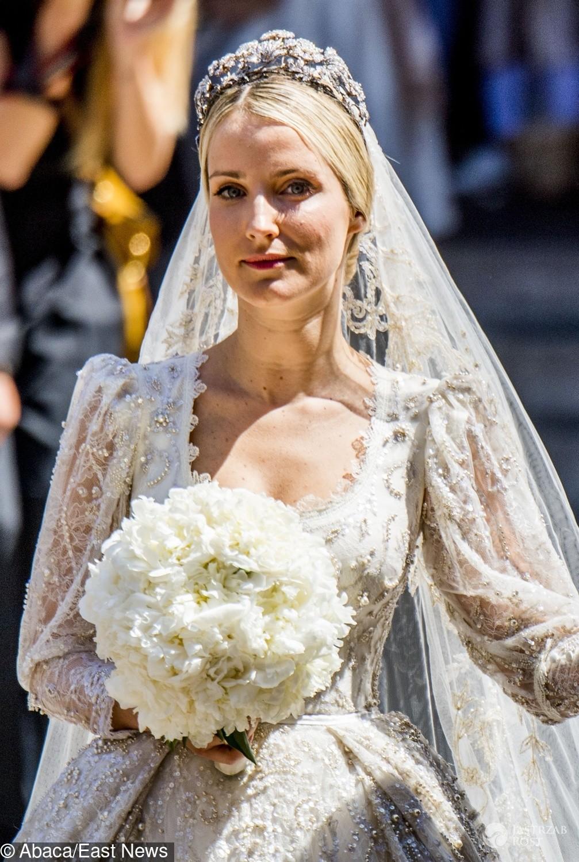 Księżna Hanoweru Jekaterina Małyszewa