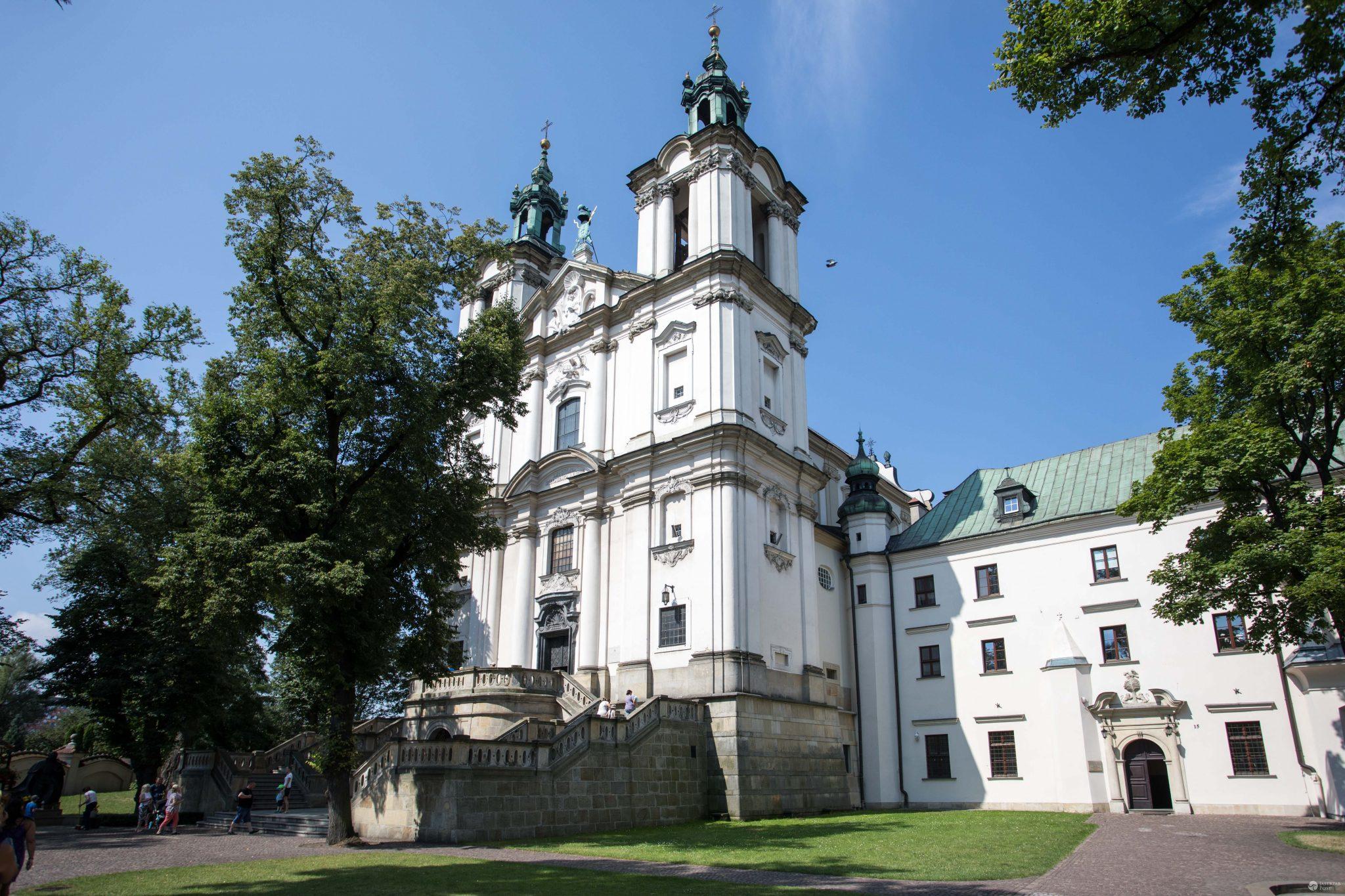 Agnieszka Radwańska weźmie ślub w krakowskim kościele