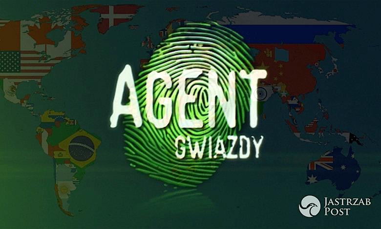 Agent Gwiazdy 3 gdzie jaki kraj