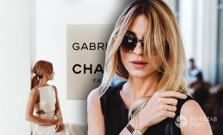 Kasia Tusk pochwaliła się spotkaniem z perfumiarzem Chanel