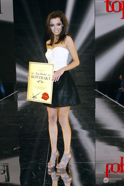 Paulina Papierska z Top Model jest w ciąży