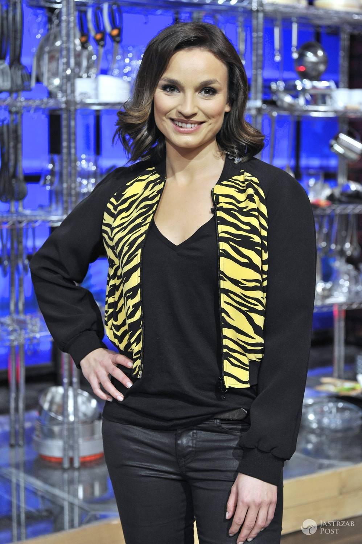 Anna Starmach - 7 miejsce - ranking 25 najcenniejszych polskich gwiazd wg Forbes