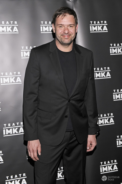 Tomasz Karolak schudł 12 kilogramów po operacji