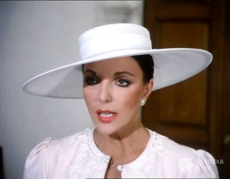 Alexis Colby inspiracją Celine Dion?