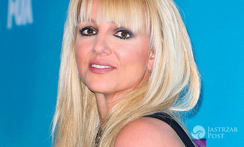 Britney Spears śmierć fana