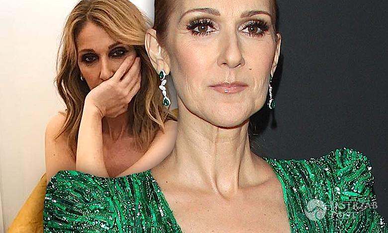 Celine Dion nago zdjęcia