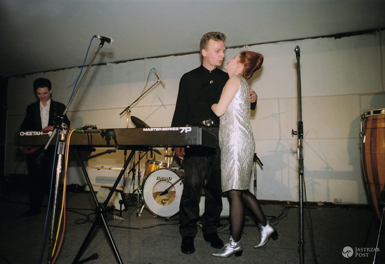 Małgorzata Potocka o związku z Grzegorzem Ciechowskim