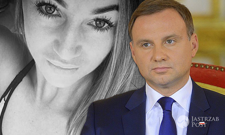 Andrzej Duda, Magdalena Żuk petycja