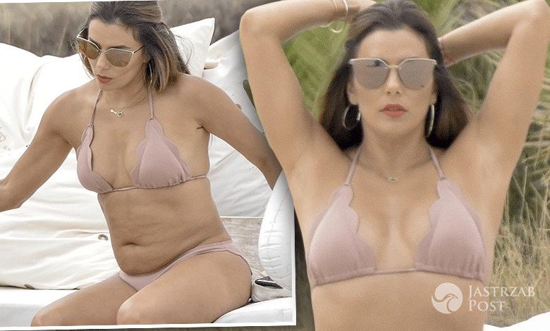 Eva longoria w bikini