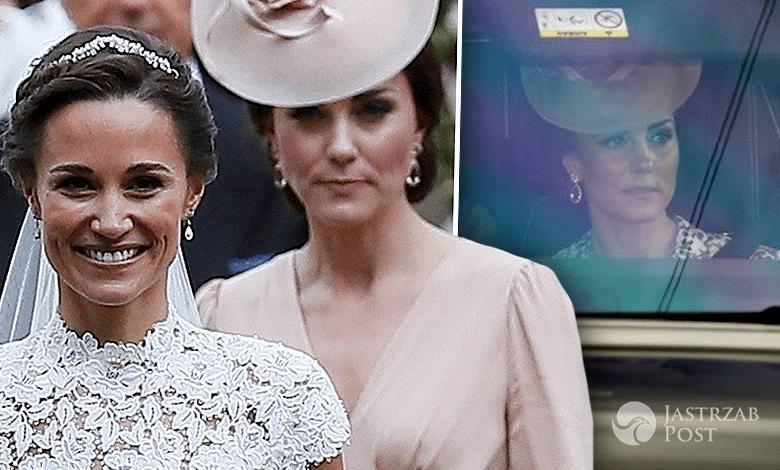 Księżna Kate w sukience z Zary