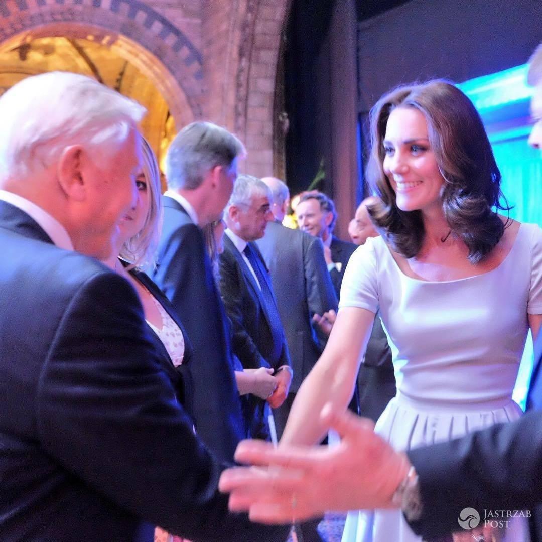 Księżna Kate ma nową fryzurę
