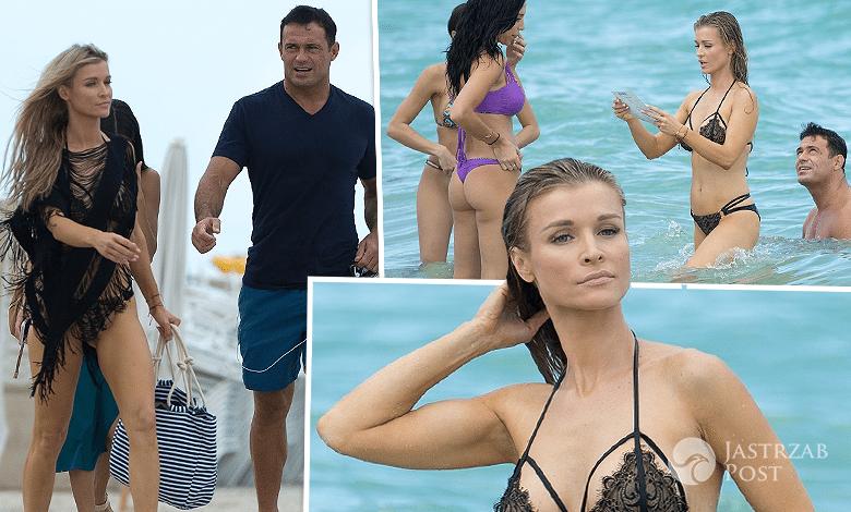 Joanna Krupa i Romain Zago rozwód