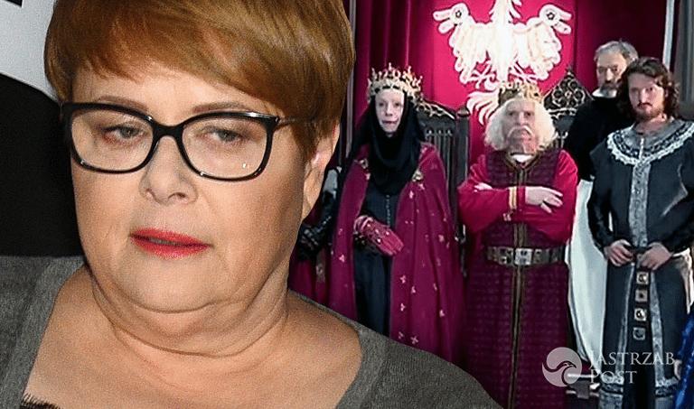 Ilona Łepkowska Korona Królów
