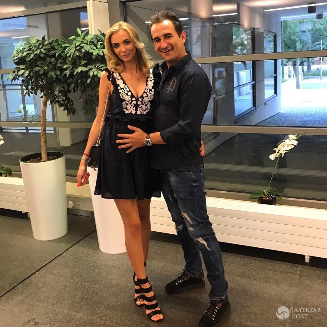 Marcela Leszczak jest w ciąży