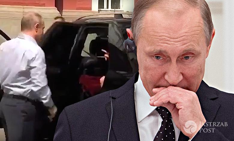 Władimir Putin kochanka kto?