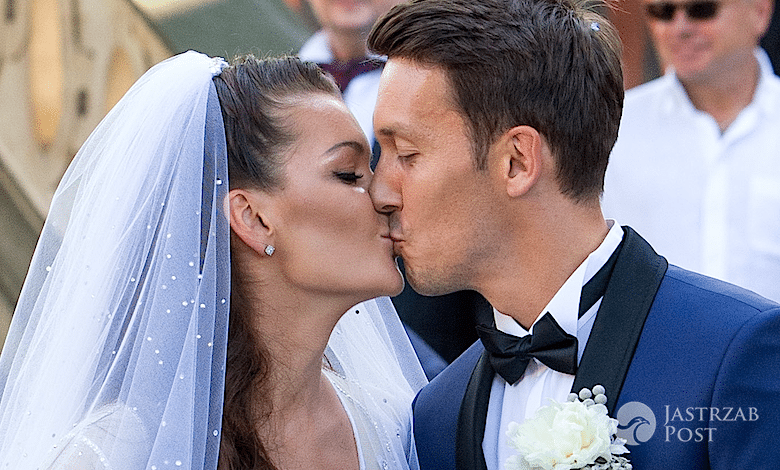 radwańska celt ślub zdjęcia suknia