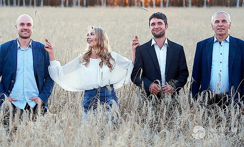 Rolnik szuka żony 3 uczestnicy