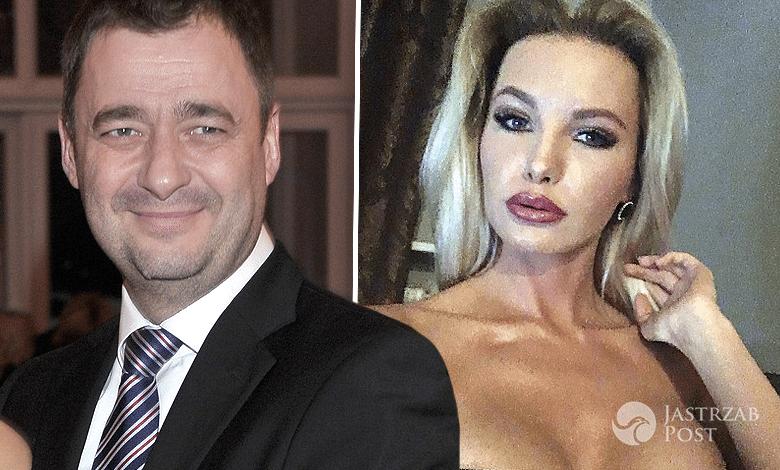 Roxi Gąska - kim jest nowa partnerka Jacek Rozenek?