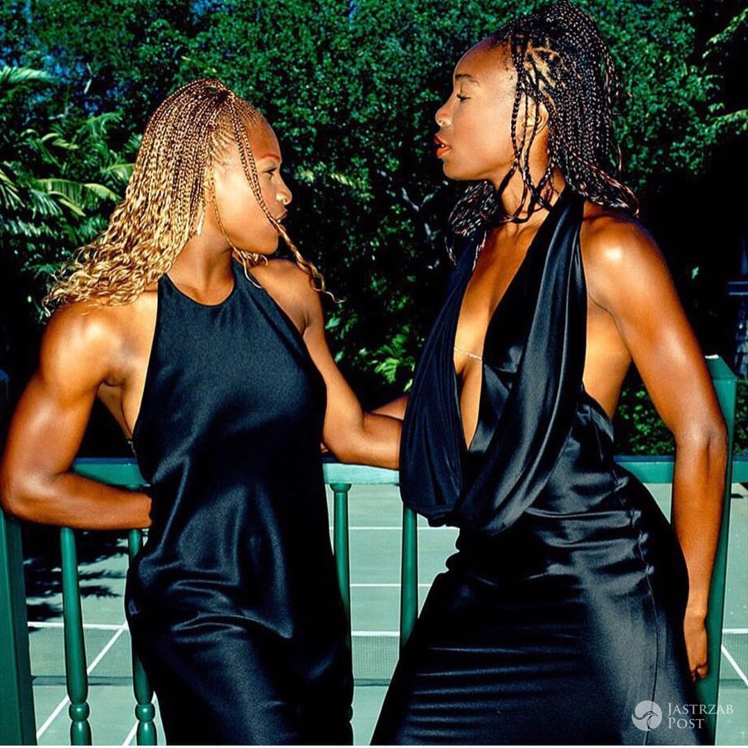 Venus Williams & Serena William