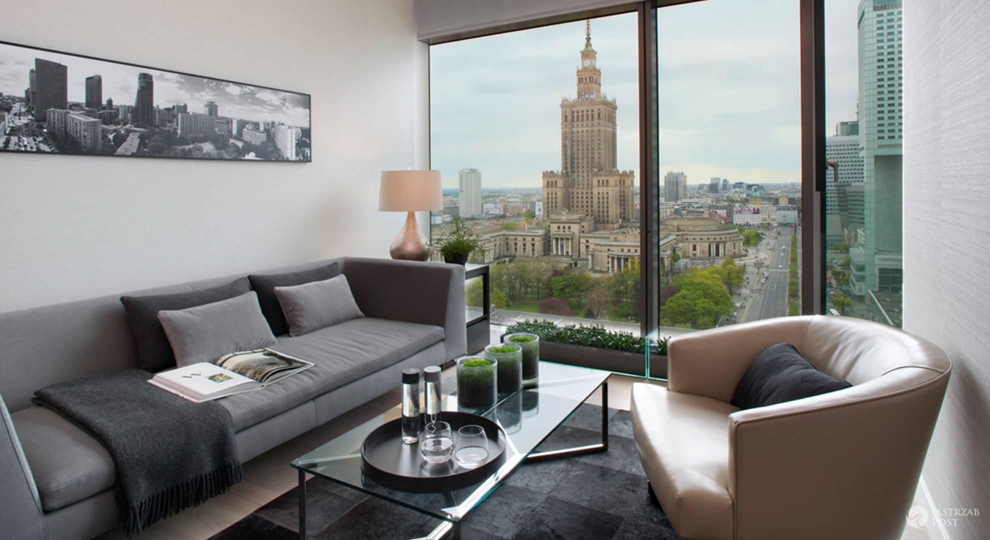 Weronika Rosati i Robert Śmigielski kupili mieszkanie